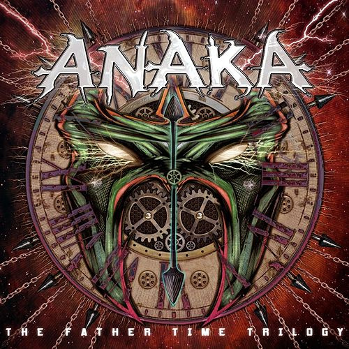 The Father Time Trilogy (The Ultimate Tribute) [feat. Warrior] by Ana Ka
