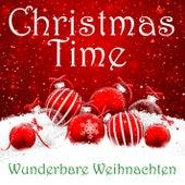 Christmas Time - Wunderbare Weihnachten von Various Artists
