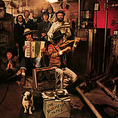 The Basement Tapes by Bob Dylan