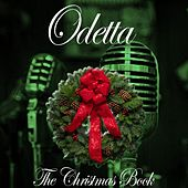 The Christmas Book by Odetta
