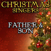 Father & Son by Christmas Singers