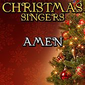 Amen by Christmas Singers