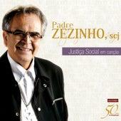 Coletânea 50 Anos de Evangelização: A Justiça Social em Canção de Padre Zezinho Scj