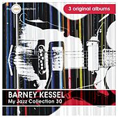 My Jazz Collection 30 (3 Albums) by Barney Kessel
