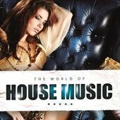 The World of House Music de Various Artists