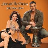 Amir and the Princess by Amir Sofi