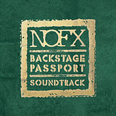 Backstage Passport Soundtrack van NOFX