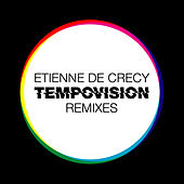 Tempovison Remixes (Bonus Track) by Various Artists
