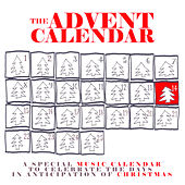 The Advent Calendar 14 - Christmas Songs von Various Artists