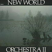 New World Orchestra II by The New World Orchestra