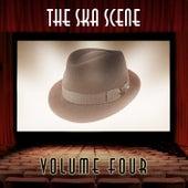 The Ska Scene, Vol. 4 von Various Artists