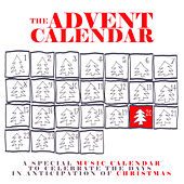 The Advent Calendar 20 - Christmas Songs de Various Artists