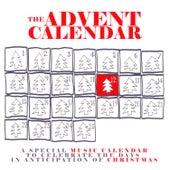 The Advent Calendar 12 - Christmas Songs von Various Artists
