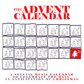 The Advent Calendar 21 - Christmas Songs de Various Artists
