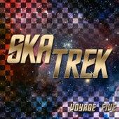 Ska Trek, Voyage Five de Various Artists