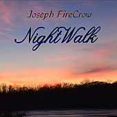 Night Walk by Joseph Fire Crow