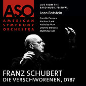 Schubert: Die Verschworenen, D. 787 by Various Artists