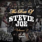 The Best of Stevie Joe Vol. 2 by Stevie Joe
