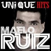 Uniquehits de Maelo Ruiz