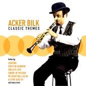 Classic Themes de Acker Bilk