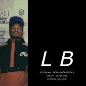 Joey Bada$$ / Pro Era Instrumentals by Lee Bannon