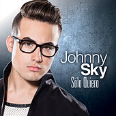 Solo Quiero de Johnny Sky