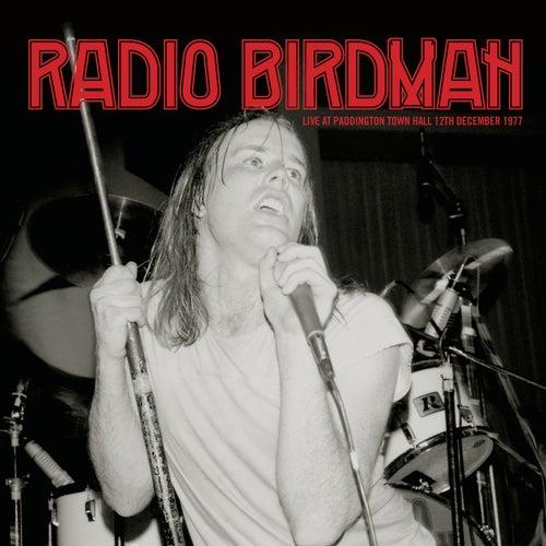 Live at Paddington Town Hall Dec 12th '77 by Radio Birdman