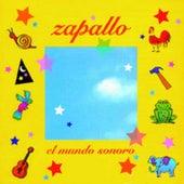 El Mundo Sonoro de Grupo Zapallo