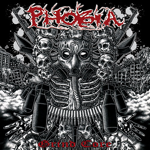 Grindcore by Phobia