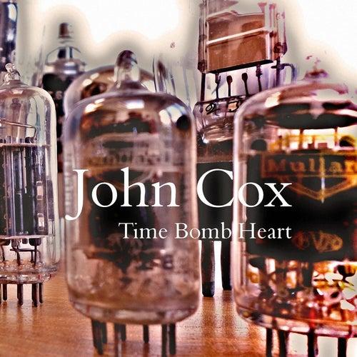 Time Bomb Heart by John Cox