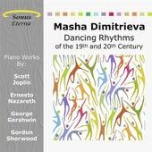 Dancing Rhythms of 19th and 20th century (2014 edition) von Masha Dimitrieva