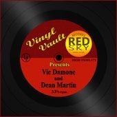 Vinyl Vault Presents Vic Damone and Dean Martin von Various Artists