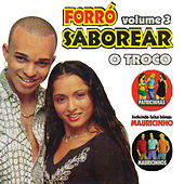 Forró Saborear, Vol. 3 von Forró Saborear