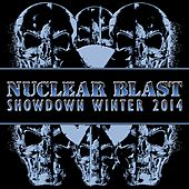 Nuclear Blast Showdown Winter 2014 de Various Artists