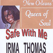 Safe With Me de Irma Thomas