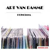 Poinciana by Art Van Damme