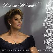 My Favorite Time Of The Year by Dionne Warwick