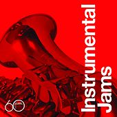 Atlantic 60th: Instrumental Jams von Various Artists