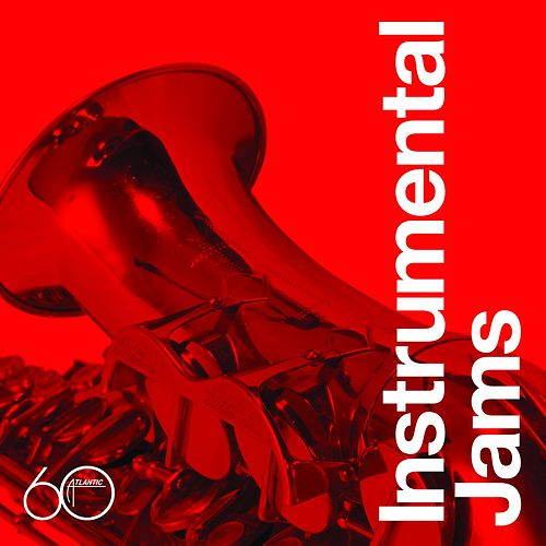 Atlantic 60th: Instrumental Jams by Various Artists