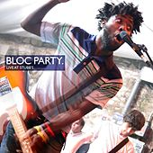 Live At Stubb's by Bloc Party