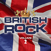 British Rock Vol. 2 by KnightsBridge