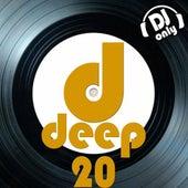 Deep, Vol. 20 (DJ Only) di Various Artists