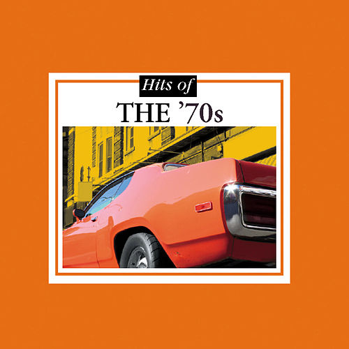 Hit's of the 70's by Various Artists