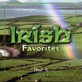 Irish Favorites Vol. 3 by The Starlite Singers