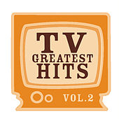 TV Greatest Hits Vol.2 de Countdown