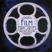 Film Favorites, Vol. 3 by The Starlite Singers