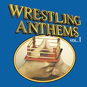 Wrestling Themes Vol. 1 de Countdown