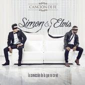 Canción de Fe by Simon