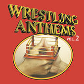 Wrestling Themes Vol. 2 de Countdown