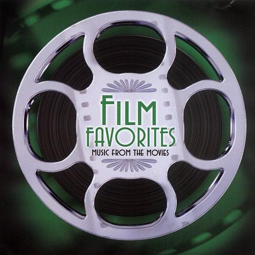 Film Favorites, Vol. 2 by The Starlite Singers